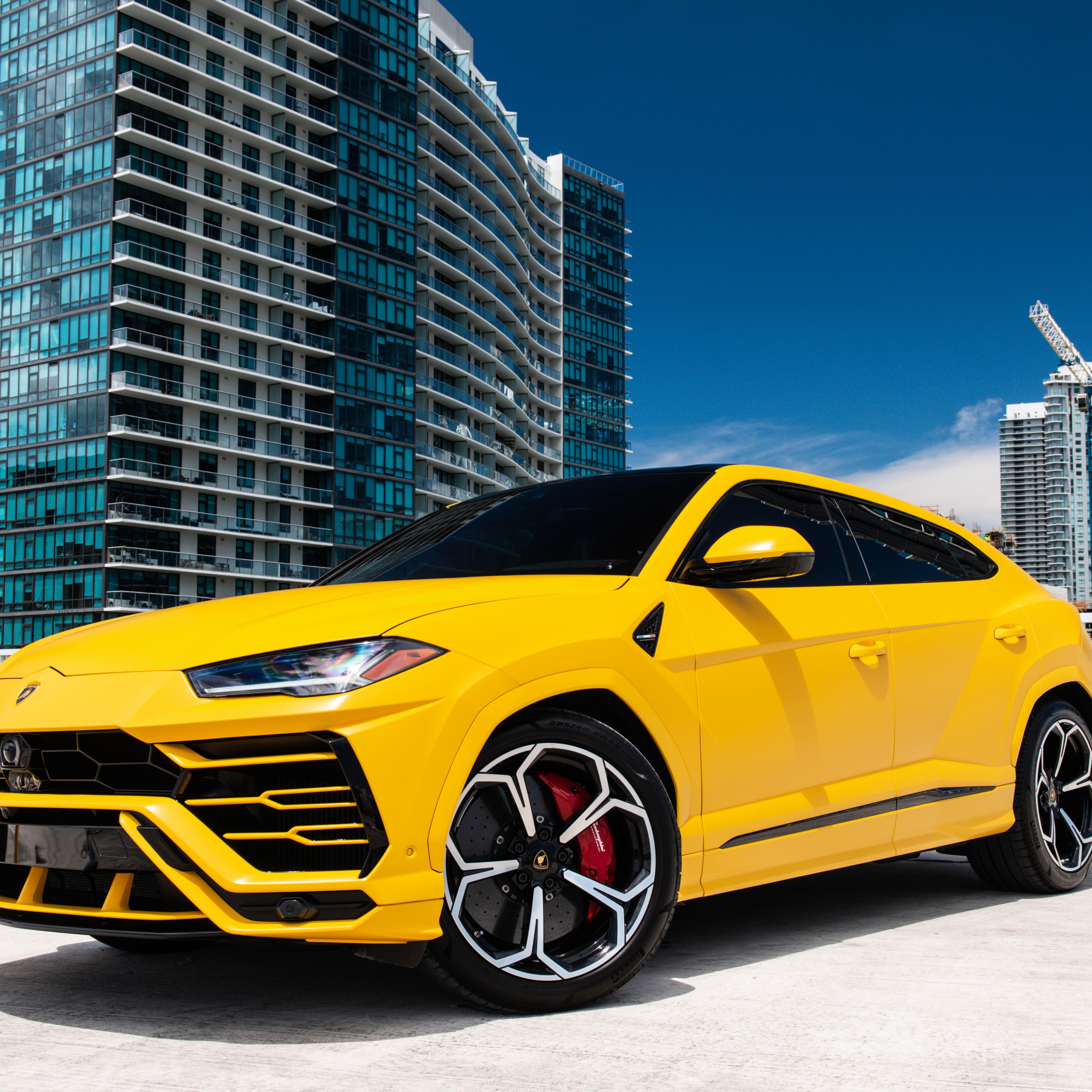 Lamborghini Urus Rental Miami Paramount Luxury Rentals Lamborghini Sports Cars Luxury Luxury Rentals