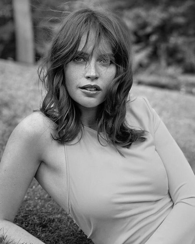 Felicity for Shape Magazine in 2020 (With images