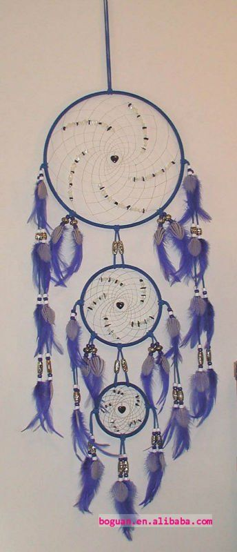 Wholesale Dream Catchers Inspiration Wholesale Feather Decoration Dream Catchers Craft  Buy Dream Decorating Design