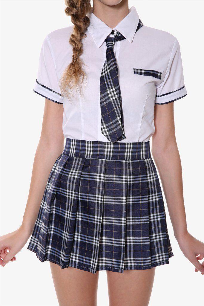 dc067f168c Uniformes Japoneses · Falda Con Camisa · Estilo Coreano · Ropa Escolar
