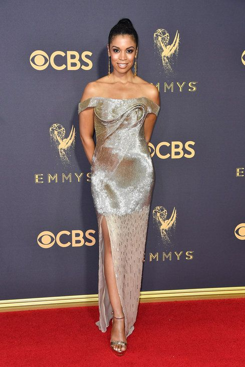 Susan Kelechi Watson - All The Gowns From The Emmys Red Carpet Are Way Too Stunning To Miss
