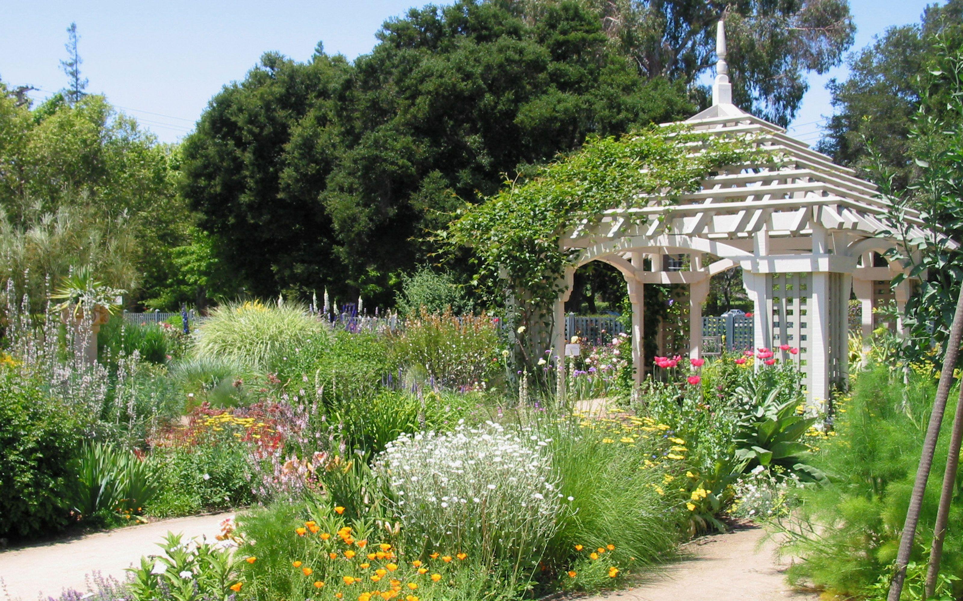 Homepage-Spring - Gamble Garden   San Francisco & Bay area ...