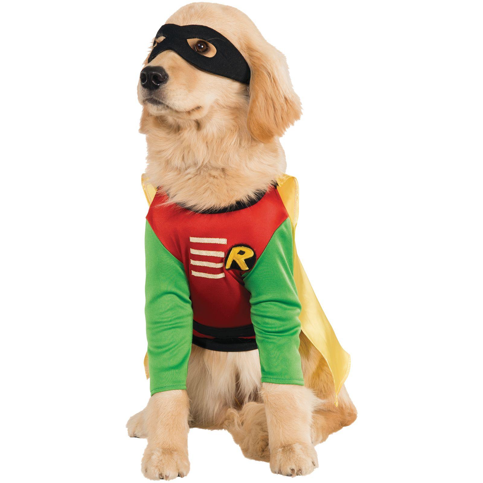 Pet Robin Halloween Costume Pet Costumes Pet Halloween Costumes