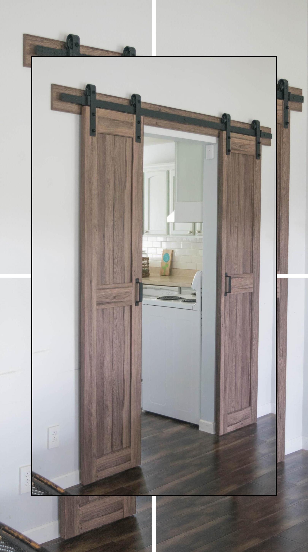 Bedroom Barn Door Decorative Sliding Barn Doors