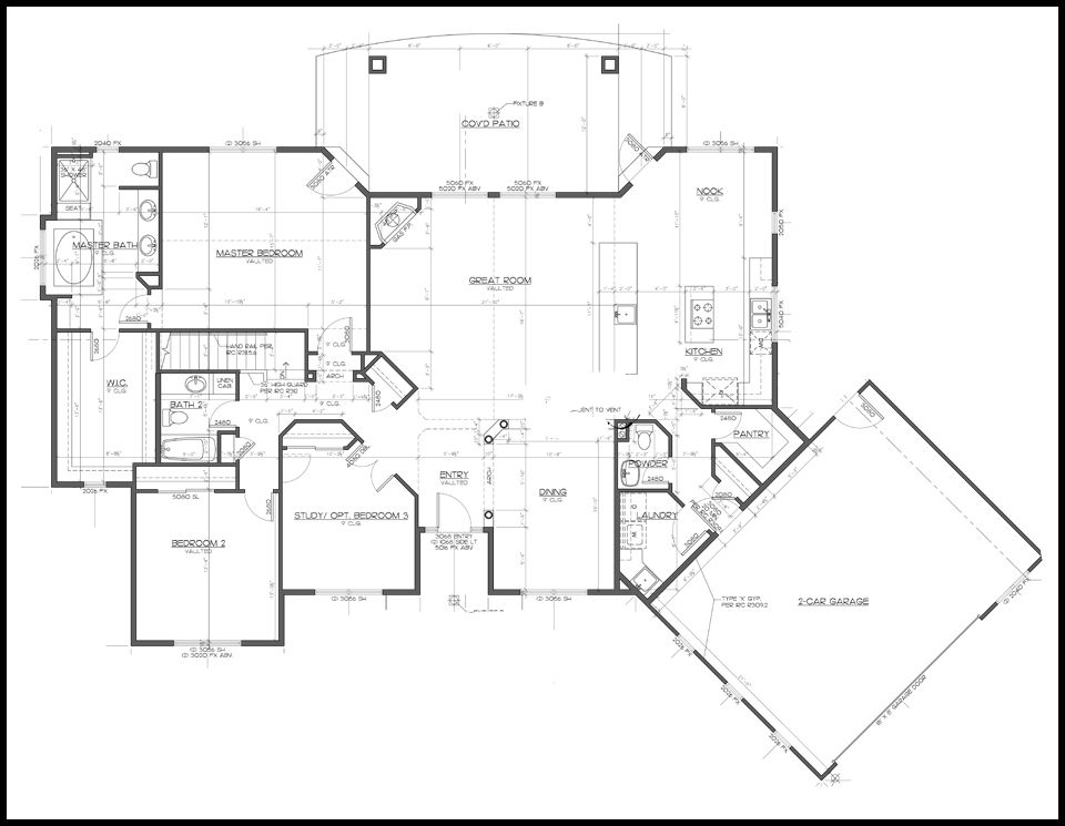 Triple Wide Manufactured Home Floor Plans Bedroom Triple Wide Floor Plans Web