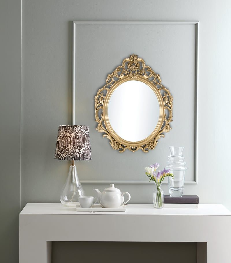 Better Homes And Gardens Baroque Mirror