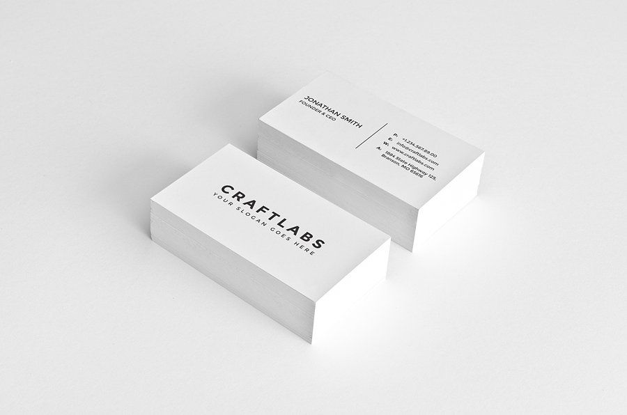 25 personal business card templates in psd word format business 25 personal business card templates in psd word format accmission Image collections