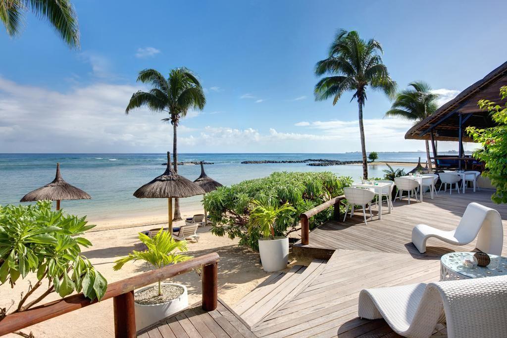 Booking.com: Veranda Pointe Aux Biches Hotel & Spa , Trou aux Biches, Mauritius - 121 ...