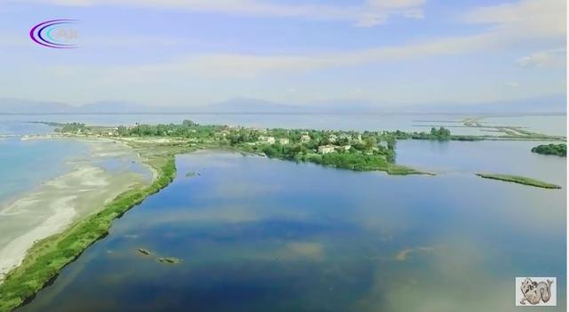 Άρτα: Κορωνησία..... Γαλήνιος Παράδεισος!Δείτε Ένα Εκπληκτικό Οδοιπορικό![Βίντεο]