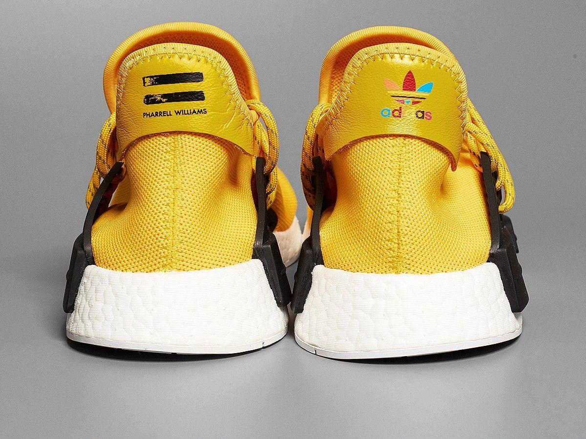 adidas nmd human race pharrell williams