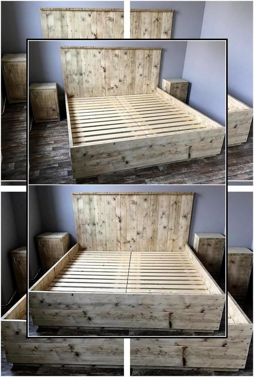 Recycled Pallet Furniture For Sale   How To Make Outdoor ...