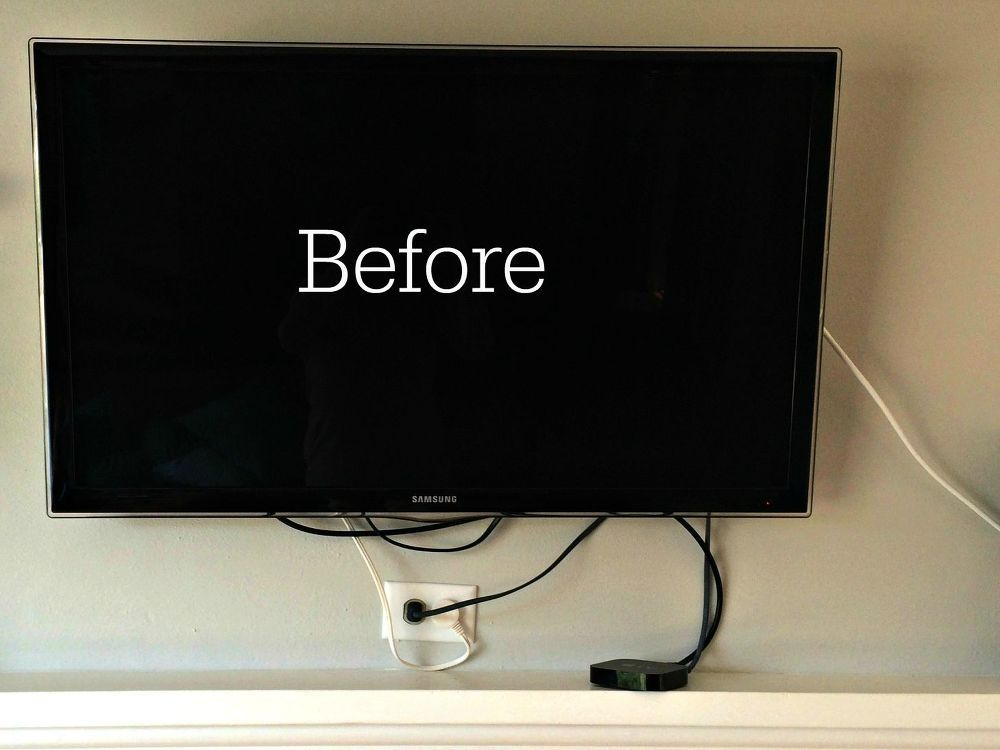 3ab4c90033ebdab890414b36239e0960 - How To Get Rid Of Black Strips On Tv