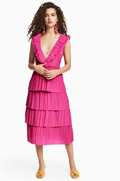 Pink Lady Dresses