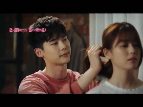 Haal-e- Dil II W-Two Worlds MV II Cute Love Story II Korean