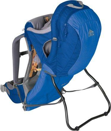 f5b9ad112fc Kelty Tour 1.0 Child Carrier Legion Blue