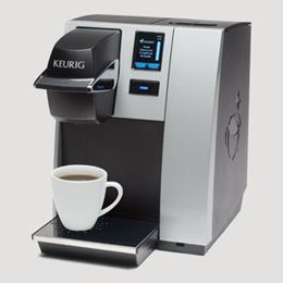 No More Filling Up The Coffee Maker Direct Water Line Keurig