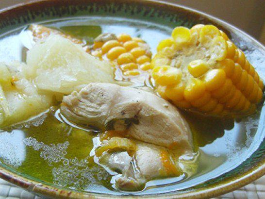 Sancocho De Gallina Hen S Stew Recipe Food Recipes Cooking Recipes