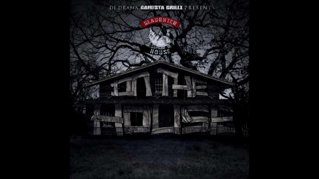 Slaughterhouse - On The House (Full Mixtape) Hip-Hopjunkie