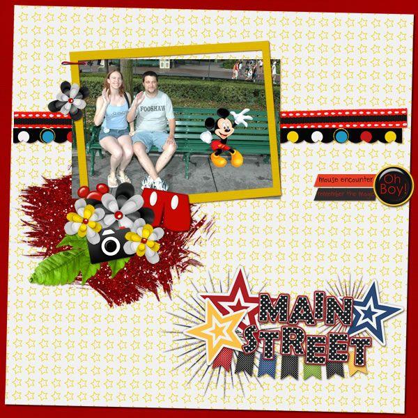 Photopass Magic Shots - MouseScrappers.com