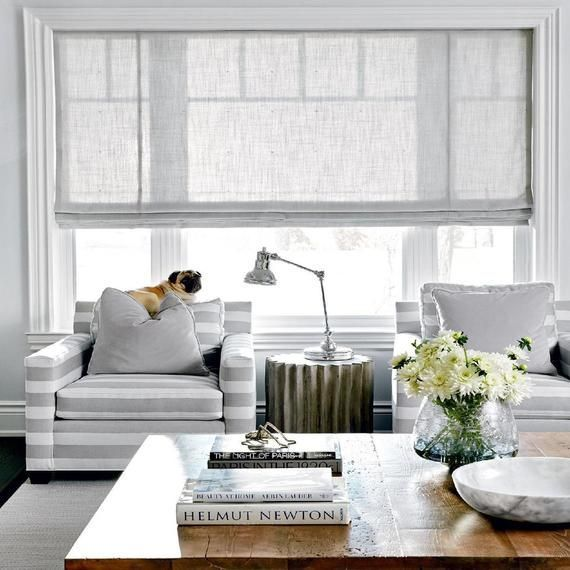 35 Window Treatment Ideas That'll Dramatically Improve Your View