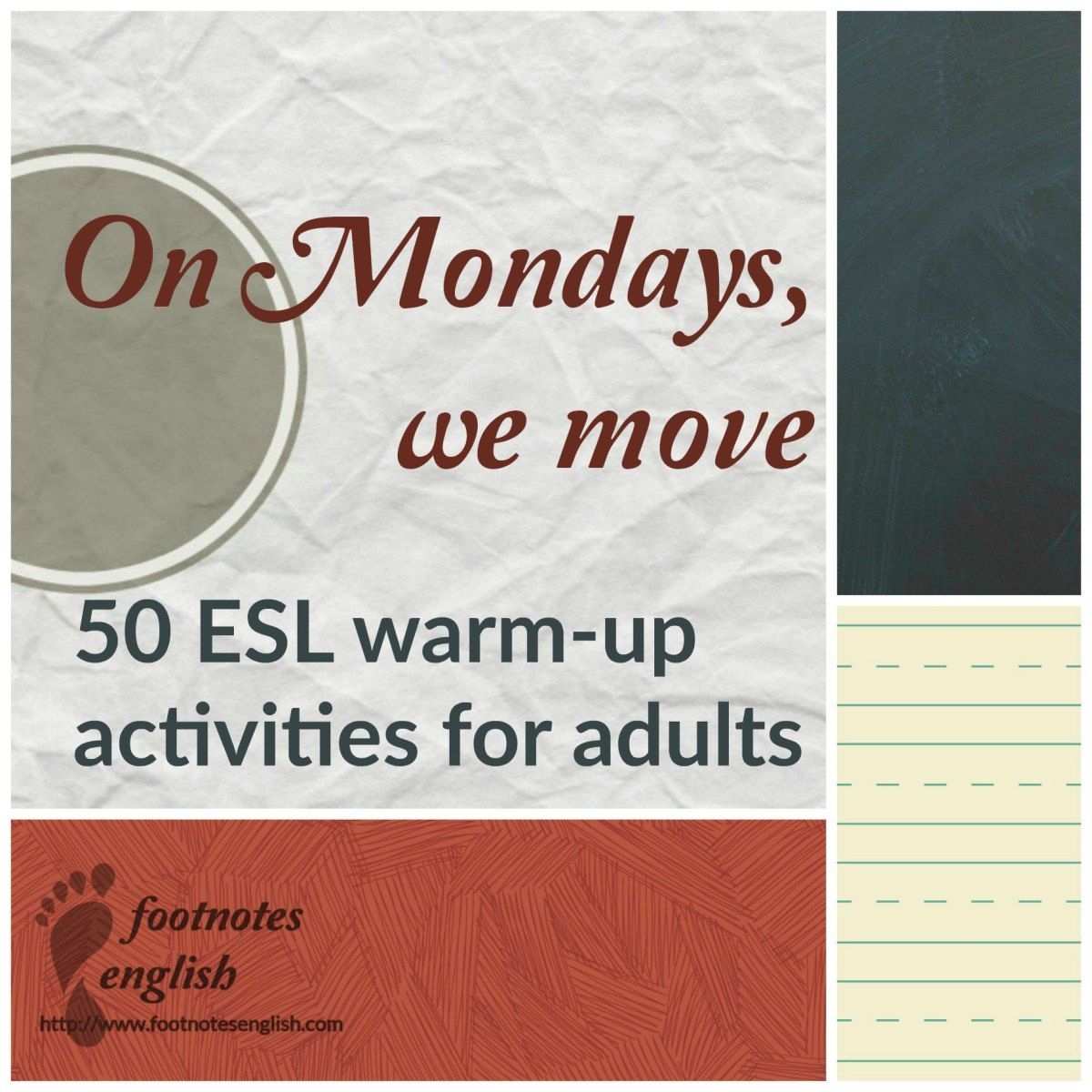 50 Esl Warm Up Activities For Adults
