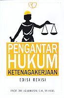 pengantar hukum ketenagakerjaan indonesia lalu husni pdf