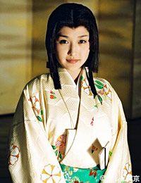 細川 ガラシャ 美人