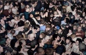 Boston Police Clamp Down on Slam Dancing — Naharnet