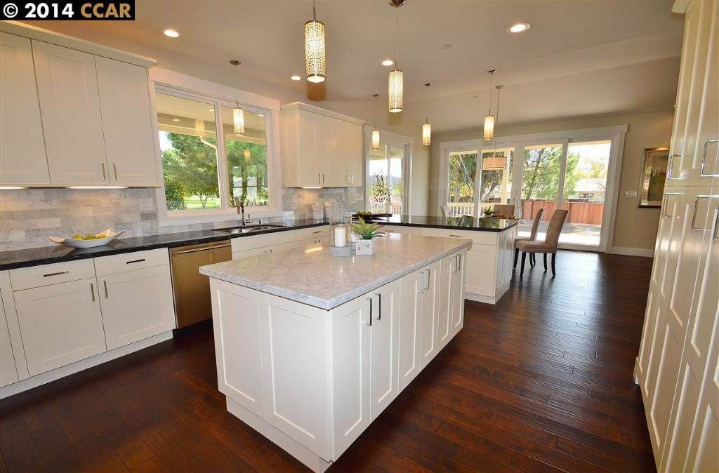 4997 Olive Dr, Concord. Too much white overall; possibly ...