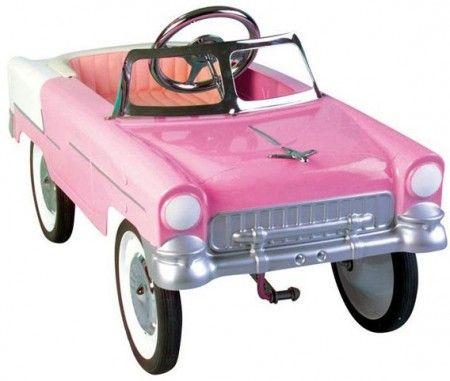 pink pegasus retro tricycle pink toys at pedal car planet pinterest