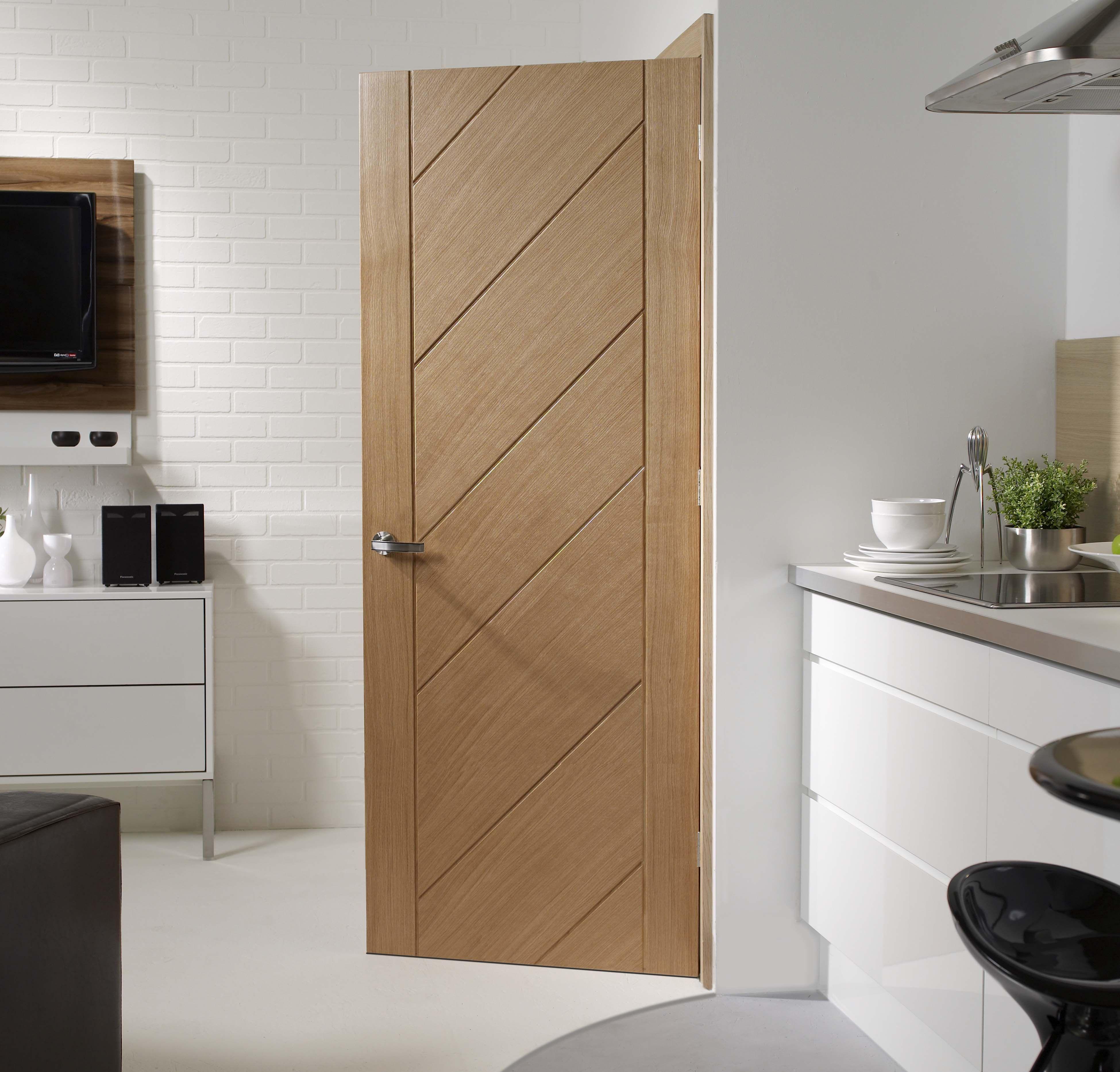Prefinished interior doors Photo – 3