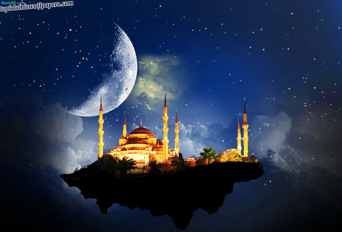 HD Islam Wallpaper