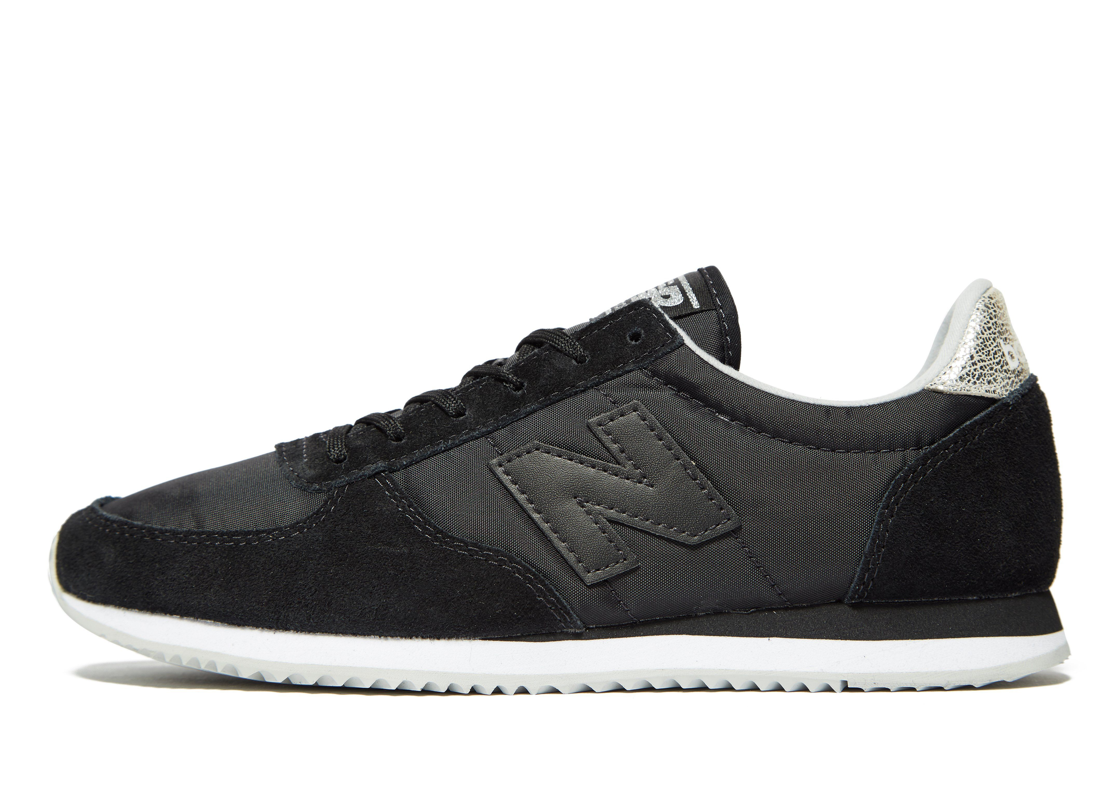 New Balance 220 found these on sale. So comfy! New