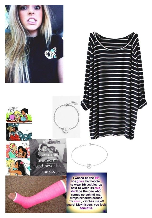 """""""Oorn-Ava"""" by greenday-gurls ❤ liked on Polyvore featuring Nashelle and KC Designs"""