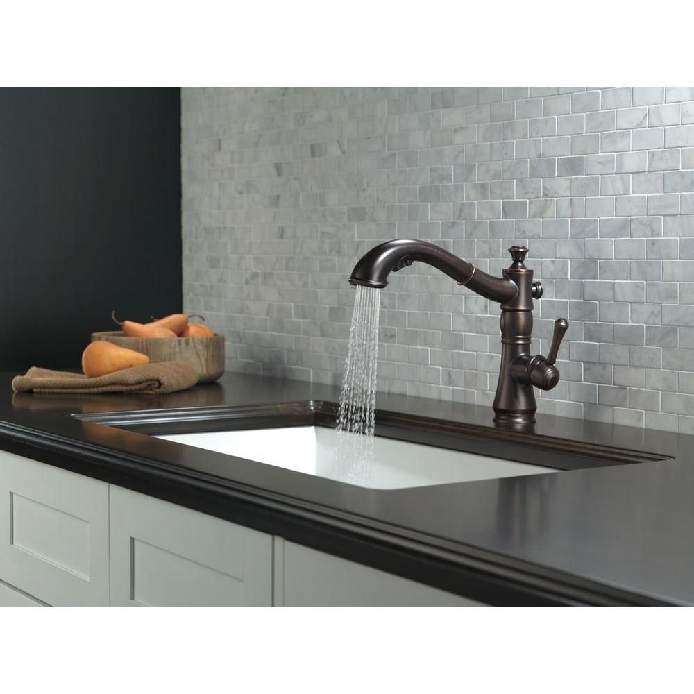 faucet cassidy high walls kenangorgun lowes green kitchen faucets yellow plus com down pull for delta