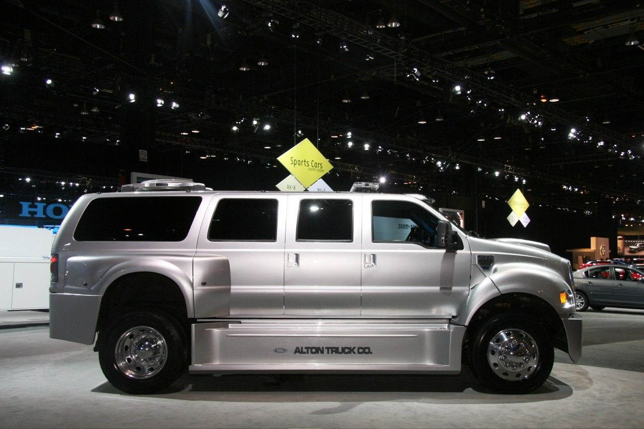 Ford F950 Super Duty Omg Things I Love Pinterest