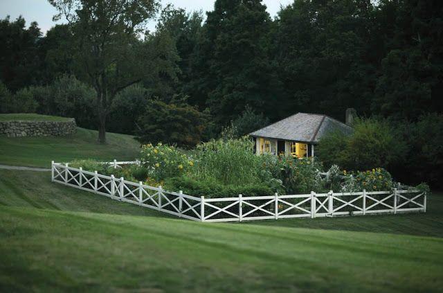 Depósito Santa Mariah: Casas E Jardins Exuberantes!