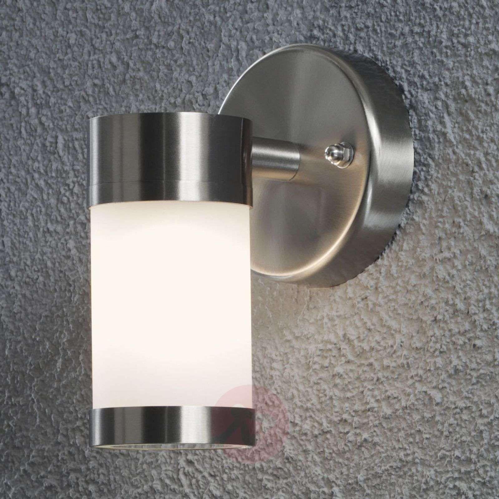 Prosta Zewnetrzna Lampa Scienna Modena 1 Punktowa Outdoor Wall Lighting Wall Lights Bulb