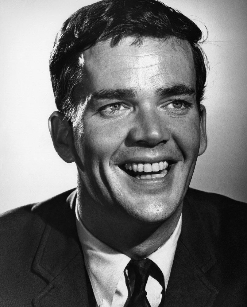 Image result for Jim Hutton actor | Actors | Actors, Actors & actresses, Actresses