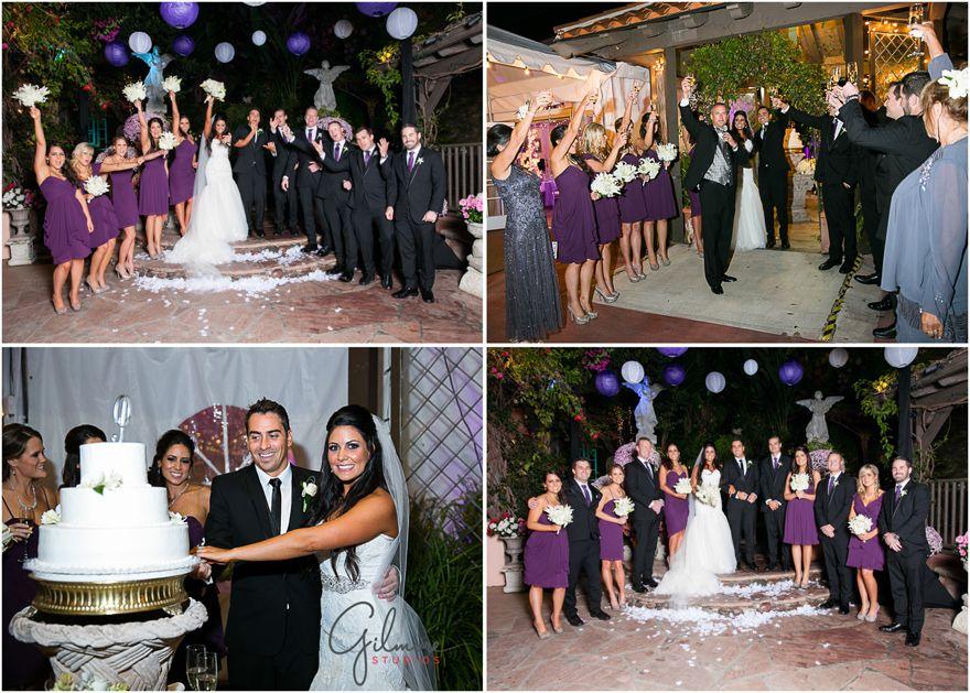 Ryan + Amanda's Wedding At Tivoli, Too & St. Regis Monarch
