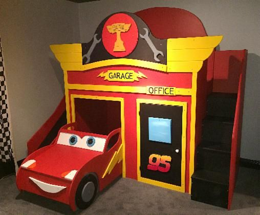 Boys Beds Unique Custom Kids Theme Playhouse Beds Best Prices