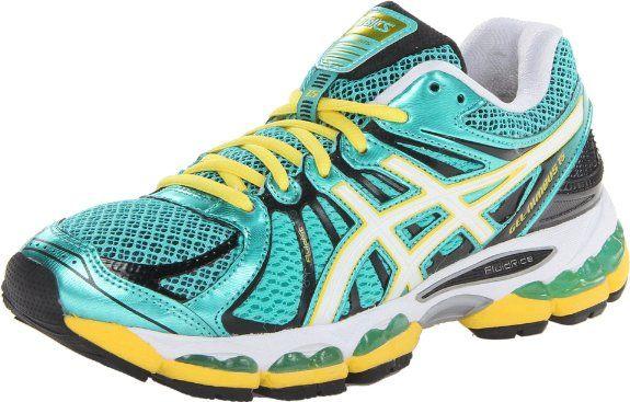 : ASICS Women's GEL Nimbus 15 Running Shoe: Shoes