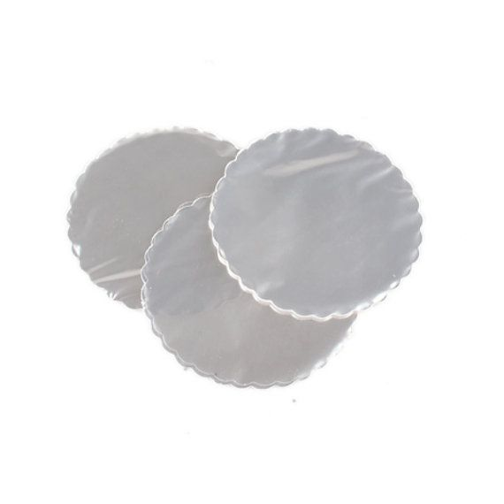 Cellophane Liners for Truffles Candies and any size bite dessert