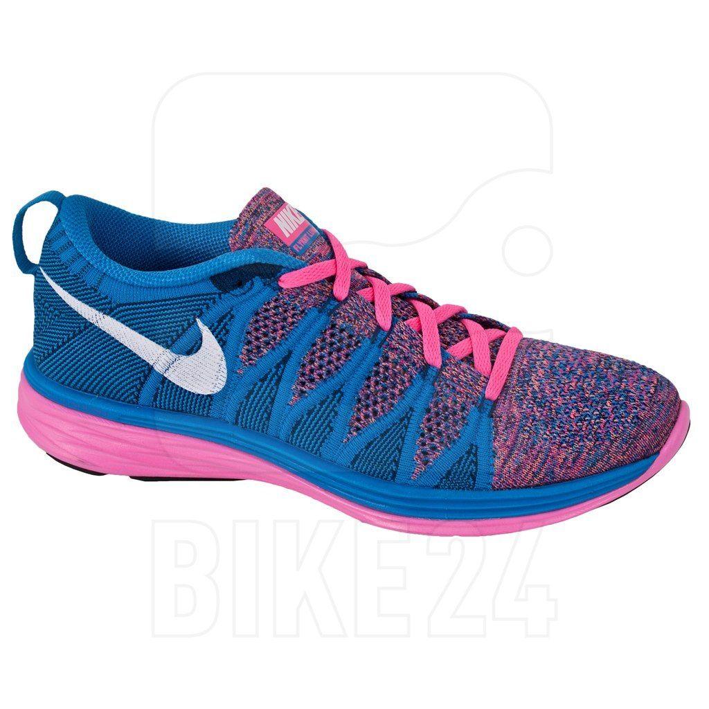 Nike Flyknit Lunar2 Wmns Flyknit Lunar2 Damen Laufschuhe Training