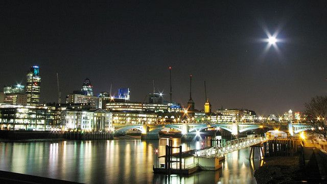 London city is the capital of England and it has more number of attractive places for people of all ages.