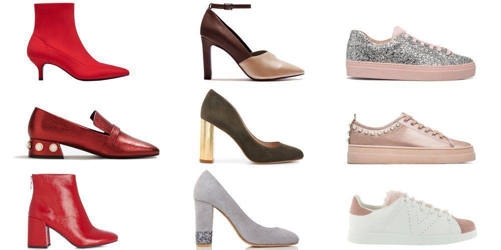 Tendance Chaussures 2017 Résultat de recherche d'images