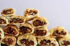 Cuccidati Sicilian Fig Cookies