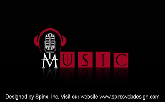make a free music website