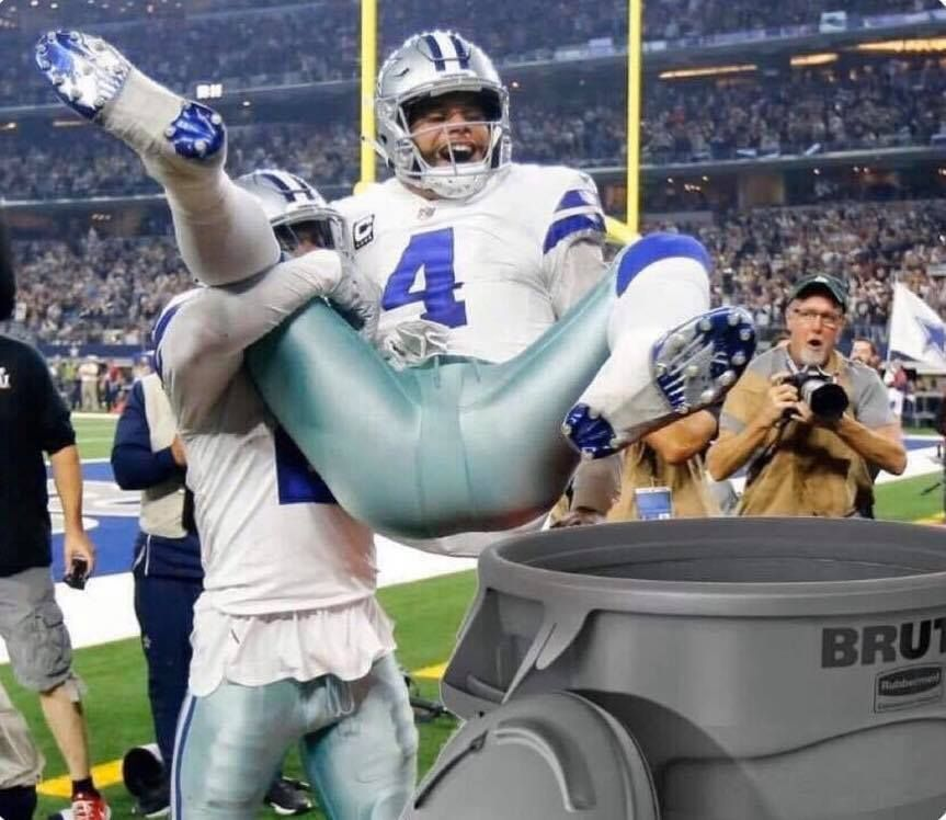 19 Nfl Memes To Help You Pass Into Week 6 Cowboys Memes Nfl Memes Football Memes Nfl