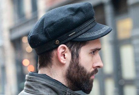 d687705f213 The first Greek fisherman hat was made in 1886 in Athens